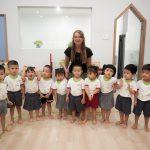 Giáo dục bằng Phương pháp Montessori và những ưu điểm tuyệt vời!